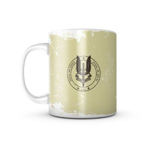 Caneca SAS Special Air Service 325ML
