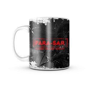 Caneca PARA-SAR 325ML