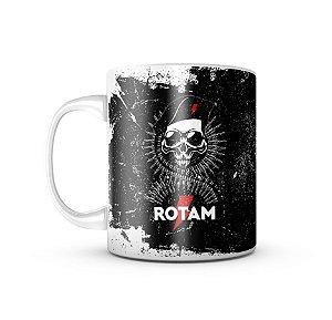 Caneca ROTAM Exclusiva Team Six 325ML