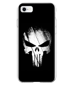 Capa para Celular Militar The Punisher O Justiceiro