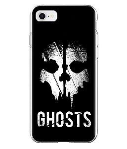 Capa para Celular Militar Ghosts
