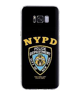 Capa para Celular Militar New York City Police Department NYPD