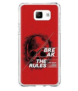 Capa para Celular Break The Rules