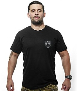 Camiseta Bordada Off Road Extreme