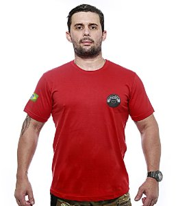 Camiseta Bordada Off Road Club