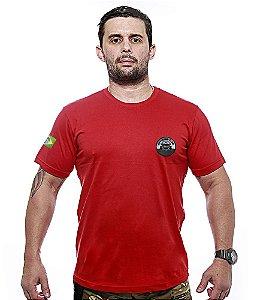 Camiseta Bordada Off Road Club