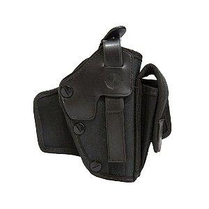 Coldre de Cintura Police