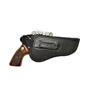 Coldre Revolver 38