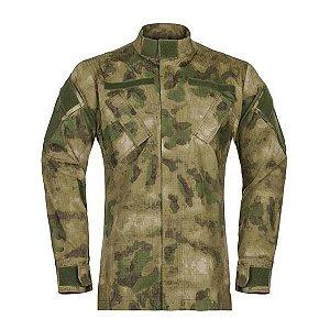 Gandola Militar Camuflada Armor A-Tacs FG Invictus