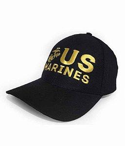 Boné Militar US Marines