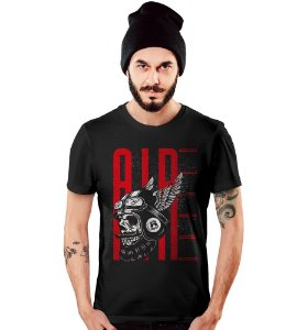 Camiseta Old Car Air Cooled