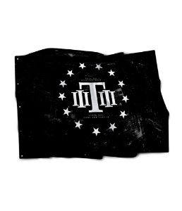 Bandeira Team Six Military Wear