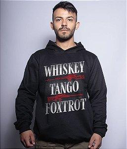Casaco Militar Com Capuz Fritz Whiskey Tango Foxtrot
