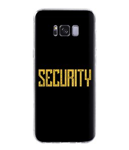 Capa para Celular Security