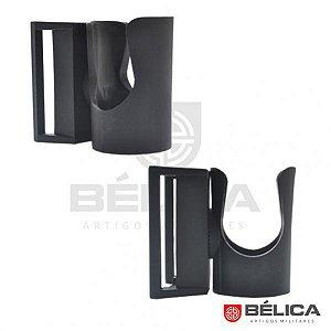 Porta Tonfa Em Polímero Bélica