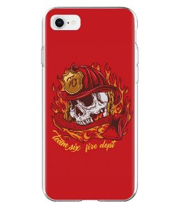 Capa para Celular Fire DEPT
