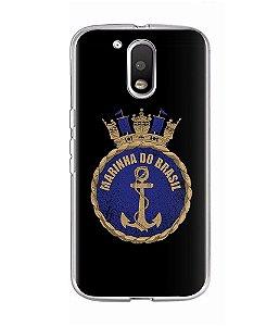 Capa para Celular Marinha Brasileira
