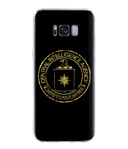 Capa para Celular Central Intelligence Agency
