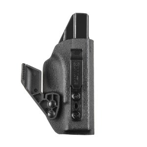 Coldre Glock Kydex Iwb Destro Compact Invictus
