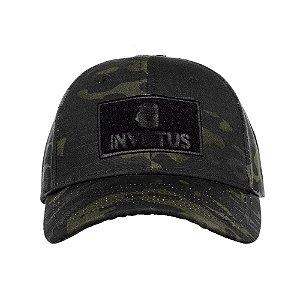 Boné Trigger Invictus Multicam Black