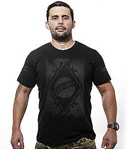 Camiseta Squad T6 Magnata Dark Line Patriotas