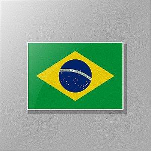 Adesivo Exclusivo Brasil