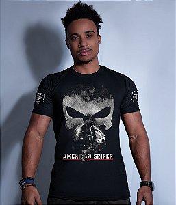 Camiseta Squad T6 GUFZ6 American Sniper