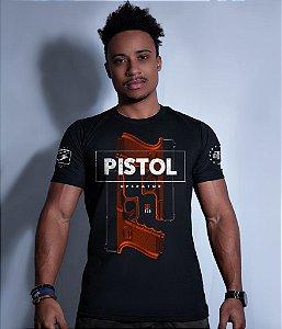 Camiseta Squad T6 GUFZ6 Glock Pistol Operator