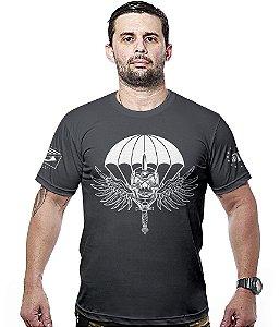 Camiseta Militar PARA-SAR Hurricane Line