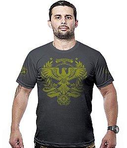 Camiseta Militar Spezialkrafte Hurricane Line