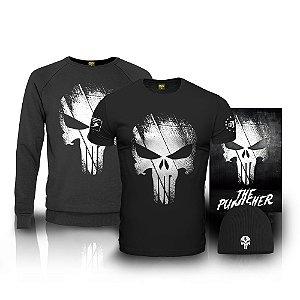 Kit The Punisher Black
