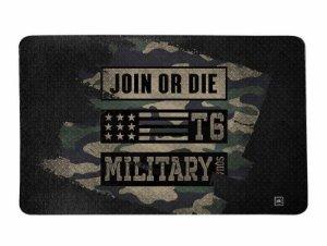 Tapete Militar Team Six Camu Join Or Die