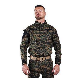 Gandola Militar Assault Digital Marpat Bélica