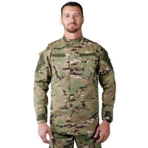 Gandola Militar Assault Camuflado Multicam Bélica