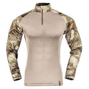 Combat Shirt A-Tacs AU Raptor Invictus