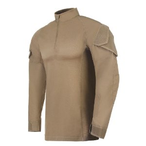 Combat Shirt Operator Caqui Mojave Invictus
