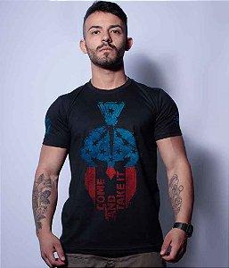 Camiseta Squad T6 Magnata Come And Take It