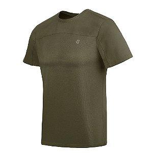 Camiseta de Combate Invictus Infantry Verde Oliva