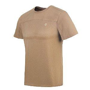Camiseta de Combate Invictus Infantry Caqui Mojave