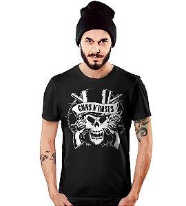 Camiseta Guns N' Roses