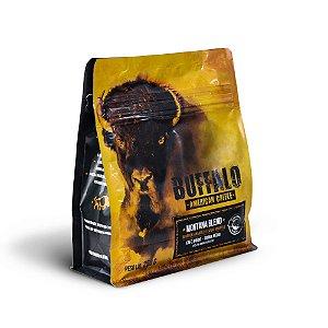 Café Especial Moído - BUFFALO AMERICAN COFFEE Montana Blend - 250g Invictus