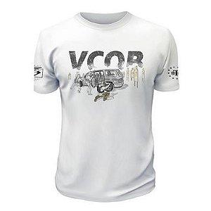 Camiseta Tactical Fritz VCQB