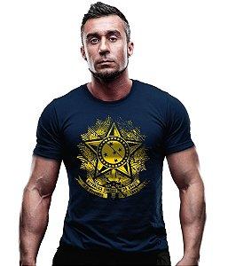 Camiseta Republica Federativa