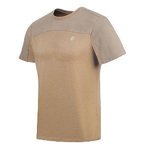 Camiseta Infantry 2.0 Caqui Mojave Invictus