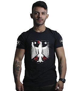 Camiseta Militar Alemanha Spezialkräfte