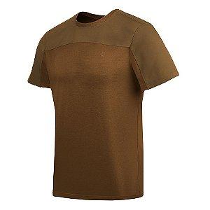 Camiseta Infantry 2.0 Marrom Apache Invictus