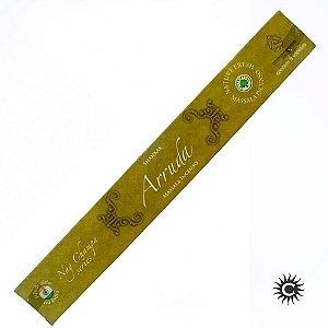 Incenso - SHANKAR - Massala - Caixa com 8 varetas - ARRUDA