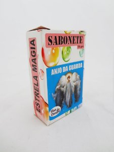 Sabonete - Anjo Da Guarda
