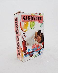 Sabonete - Pega e Chama Homem