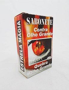 Sabonete - Quebra Olho Grande